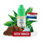 E-liquid Tabak Dutch Tobacco €4,50