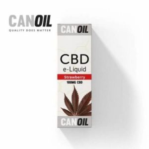 canoil-cbd-e-liquid-strawberry-100-mg